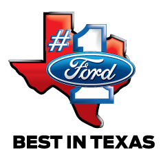 Ford Best in Texas