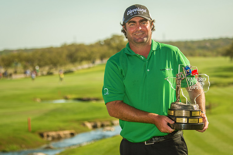 2014 Champion Steven Bowditch