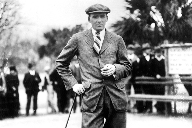 1922 Champion Bob MacDonald