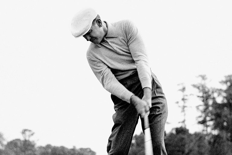1946 Champion Ben Hogan