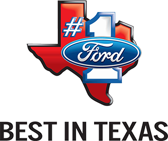 Ford Motor Company - Best in Texas